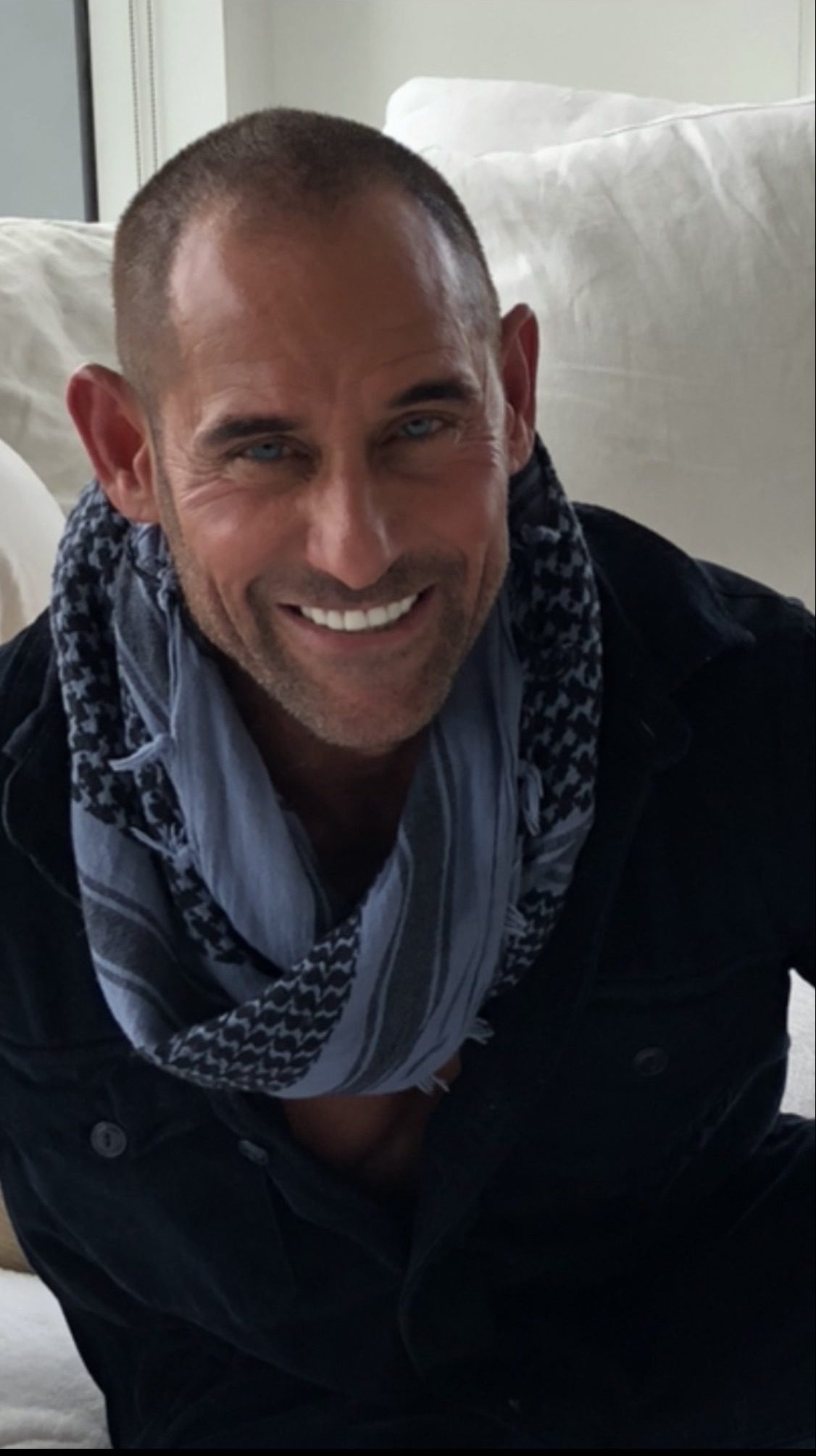 Dr. Brian Kravetz, Licensed Mental Health Counselor